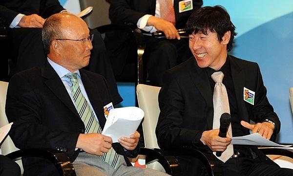 Park Hang-seo kalah 80% dari pertandingan melawan pelatih Indonesia