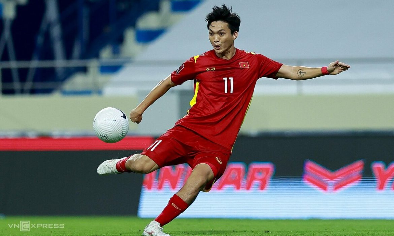 Indonesia tidak menikmati sepak pojok melawan Vietnam