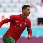 Ronaldo berlari 97m dalam 15 detik untuk mencetak gol