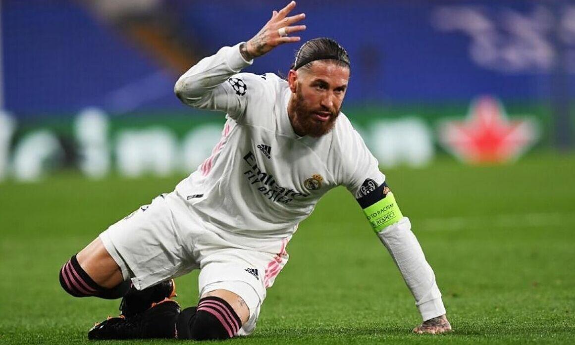 Capello: 'Pada usia 35, Ramos seharusnya tidak meminta banyak'