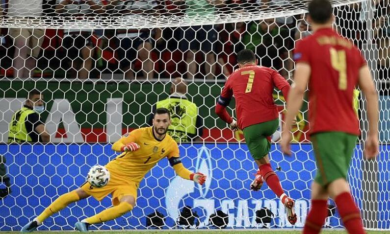 Ali Daei merasa terhormat untuk berbagi rekor dengan Ronaldo