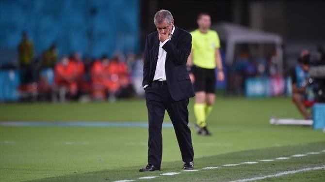 Pelatih Santos: 'Tidak ada tim yang lebih baik dari Portugal'