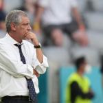 Pelatih Portugal: 'Tidak ada yang mengira Jerman bisa menang'