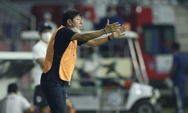 Pelatih Indonesia menyembunyikan berita pemulihan pemain sebelum Vietnam