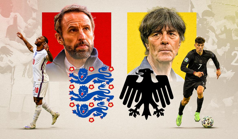 Philipp Lahm: 'Inggris memiliki banyak peluang untuk mengalahkan Jerman'