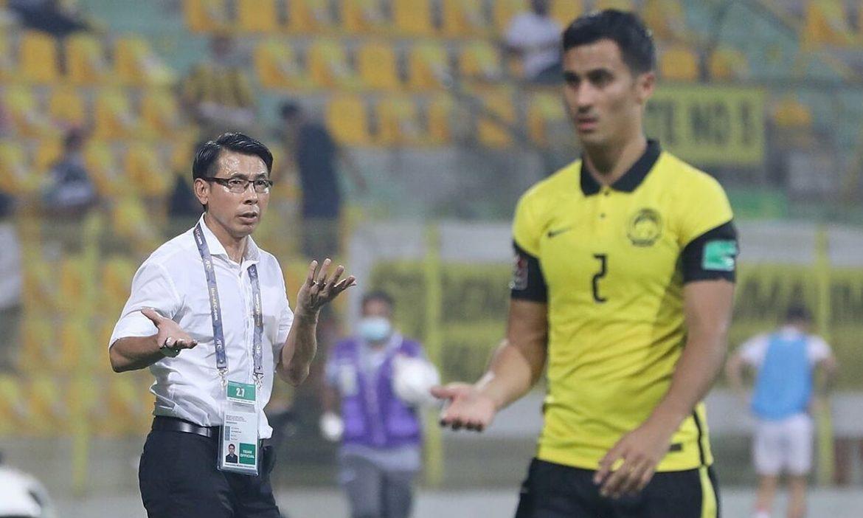 Pelatih Malaysia: 'Kami akan bermain jauh lebih baik melawan Vietnam'