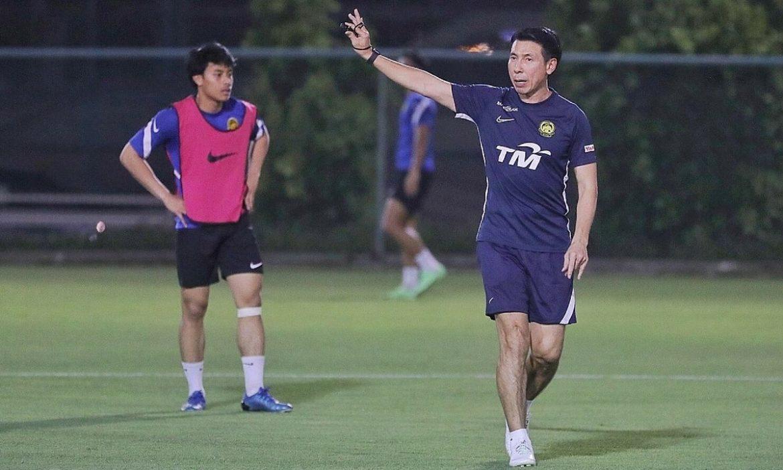 Pelatih Malaysia: 'Kami selalu menciptakan banyak peluang melawan Vietnam'