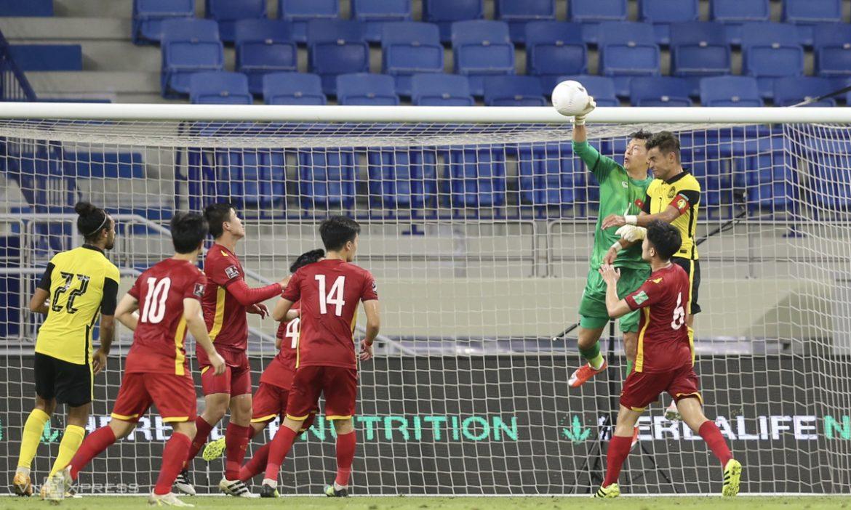 Panggilan bangun yang manis dari game Malaysia