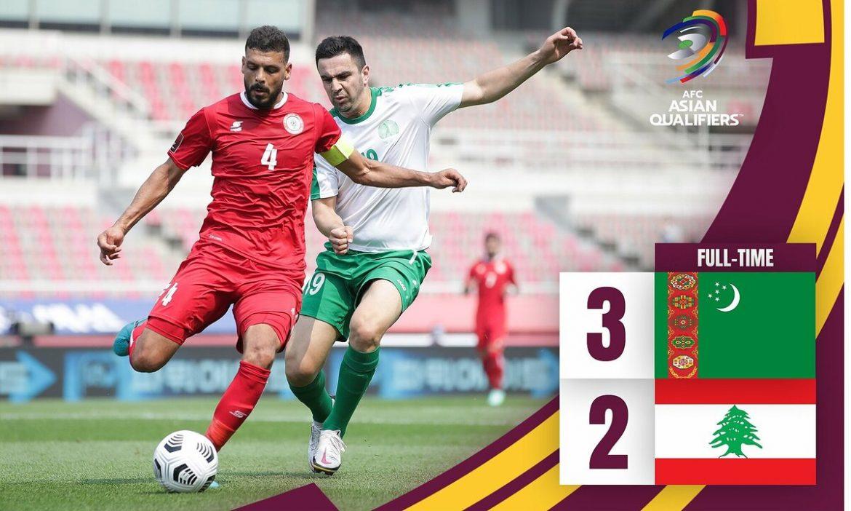 Vietnam memiliki kesempatan lain untuk melanjutkan di kualifikasi Piala Dunia