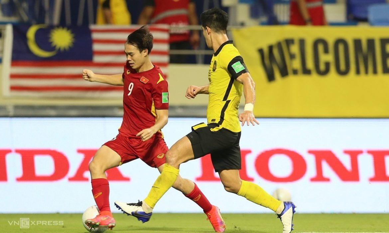 Mantan striker Quang Hai: 'Nguyen Van Toan sangat nakal'