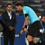 Babak kualifikasi final Piala Dunia menggunakan VAR