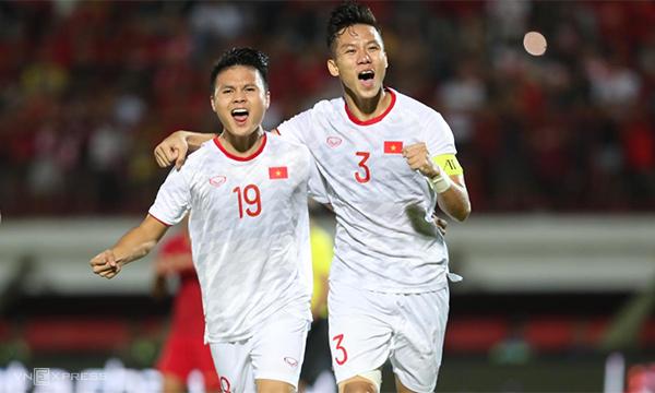 Komentar tentang sepak bola Vietnam