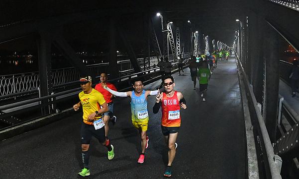 3 hari terakhir pendaftaran untuk lomba 'Keberanian Vietnam'