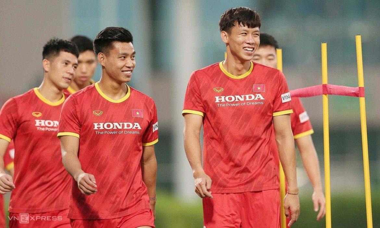 Vietnam memiliki probabilitas 78% untuk mencapai babak kualifikasi final Piala Dunia