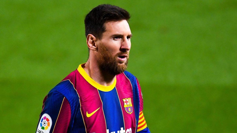 'Tim terburuk di dunia' mengundang Messi untuk menandatangani kontrak