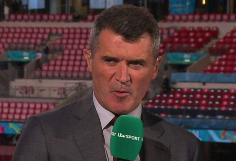 Roy Keane menyalahkan pilar Inggris karena menghindari adu penalti