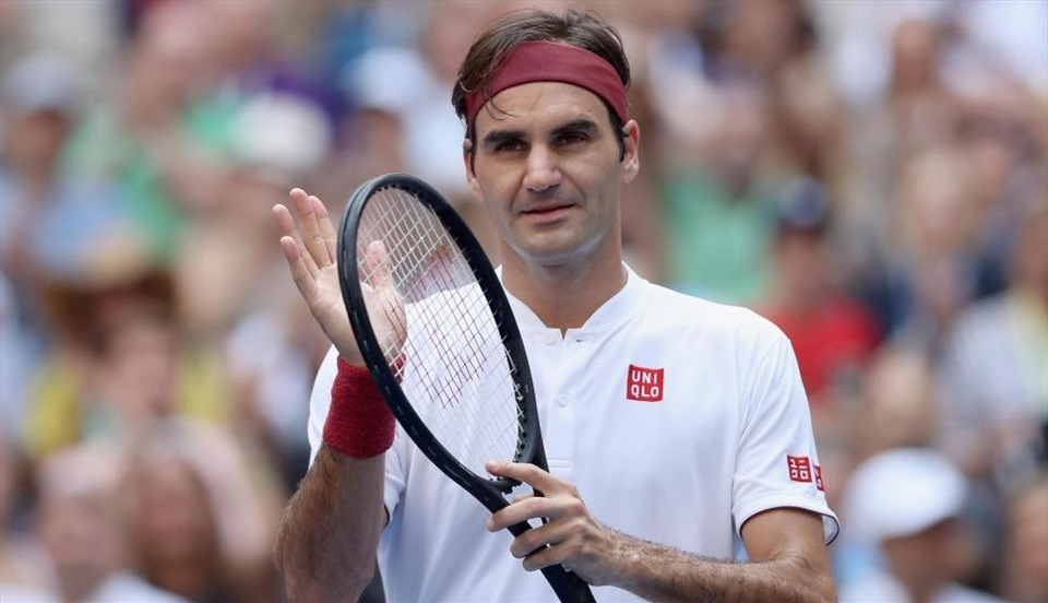 Paman Nadal: 'Federer tidak perlu pensiun dini'