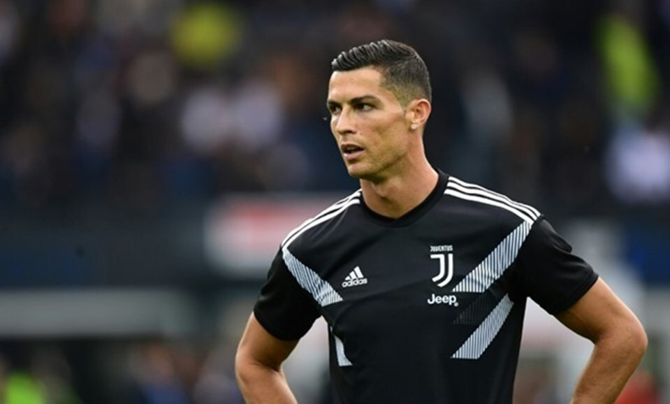 Juventus menghadapi jadwal mimpi buruk