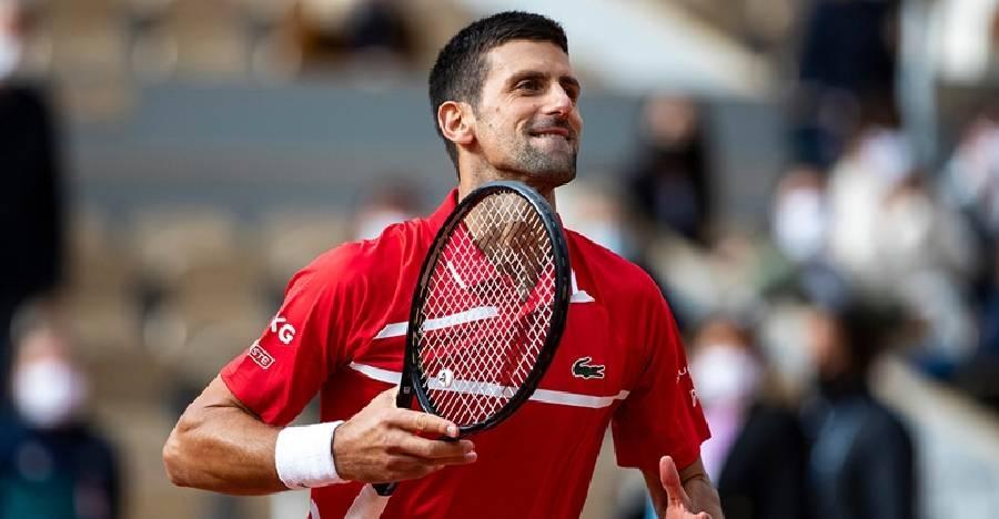 Lawan untuk menantang Djokovic di Olimpiade