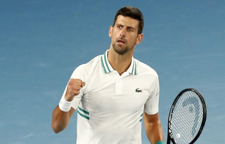 Djokovic dengan percaya diri memenangkan emas Olimpiade