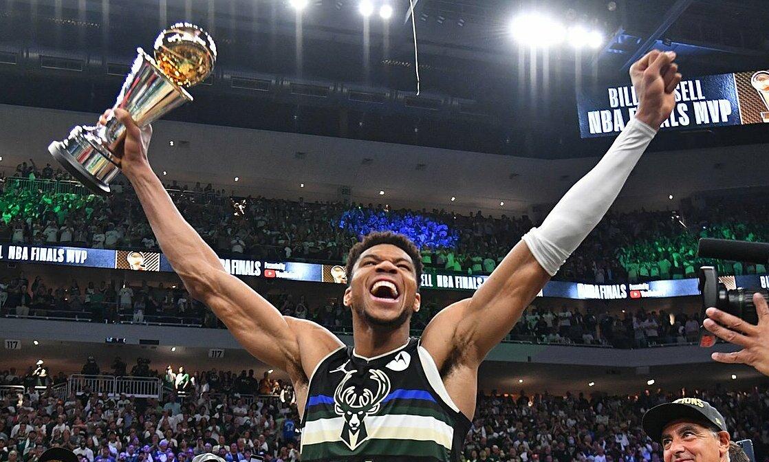 Milwaukee Bucks Memenangkan Kejuaraan NBA Setelah 50 Tahun