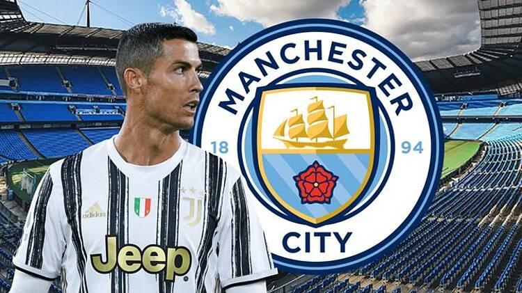 Surat kabar Italia: 'Man City mempertimbangkan untuk merekrut Ronaldo'