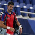 Djokovic menderita karena dia melewatkan medali emas Olimpiade