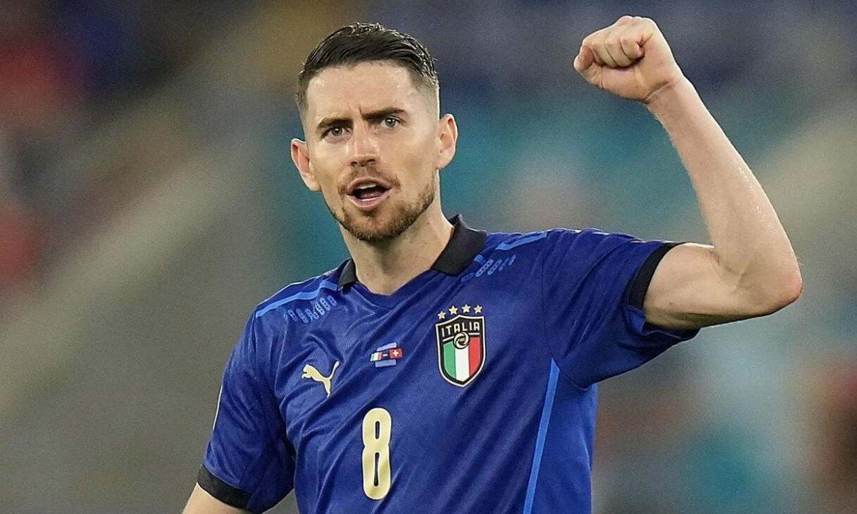 Jorginho: 'Italia tahu kelemahan Belgia'