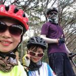 Mantan juara SEA Games: 'Bersepeda membantu saya menyembuhkan hati saya'