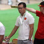 Hoang Xuan Vinh: 'Saya mencoba yang terbaik'
