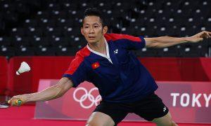 Tien Minh berhenti di Olimpiade Tokyo