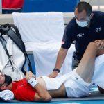Medvedev takut mati di Olimpiade karena panas