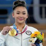 Suni Lee – Gadis Hmong memenangkan emas Olimpiade