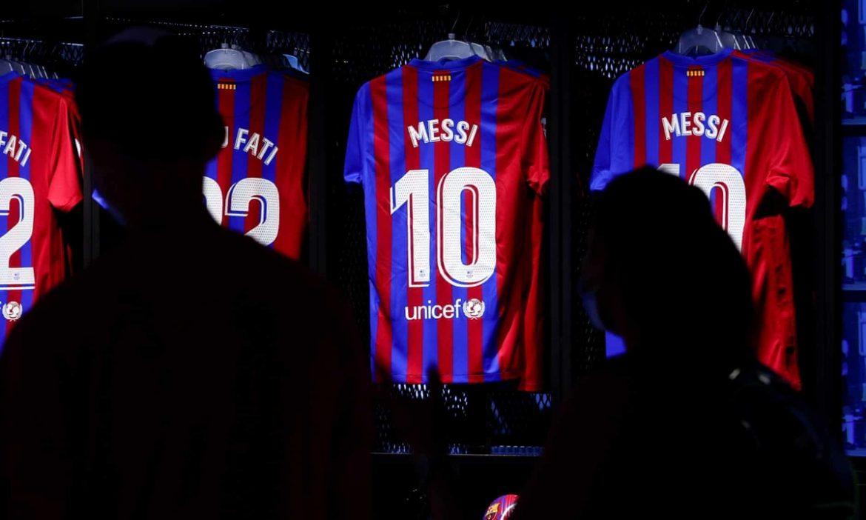 Mengapa Barca lambat mengumumkan kontrak dengan Messi?