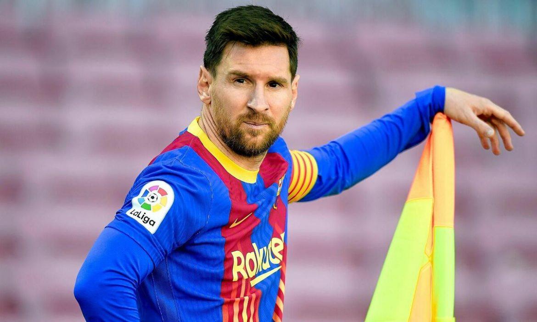 Apa yang terjadi antara Messi dan Barca?