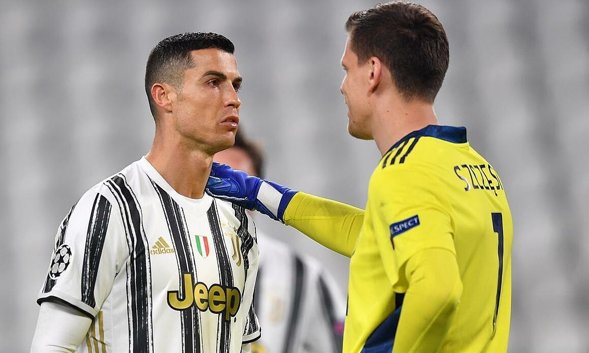 Trezeguet: 'Ronaldo masih merupakan kesepakatan yang sukses untuk Juventus'