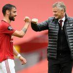 Solskjaer: 'Fernandes akan menjadi katalis untuk membantu Man Utd memenangkan gelar'