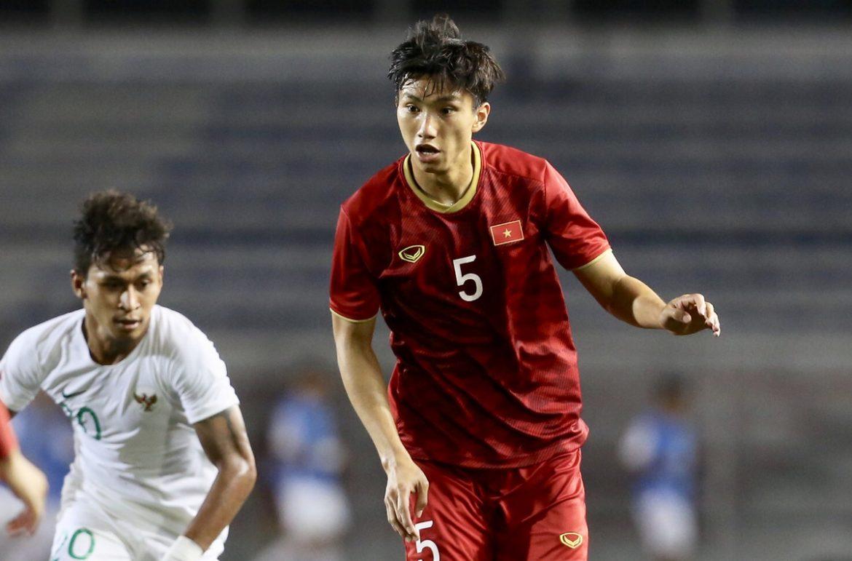 Vietnam bergabung dengan grup Myanmar di kualifikasi U23 Asia