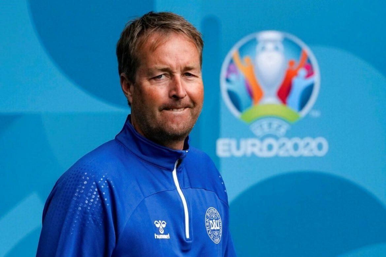 Denmark bermimpi menciptakan kembali prestasi memenangkan Euro 1992