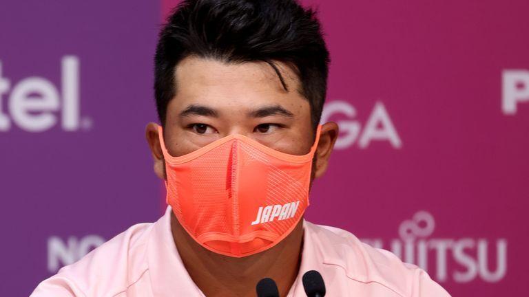 Tanda tanya untuk harapan Jepang di Olimpiade golf