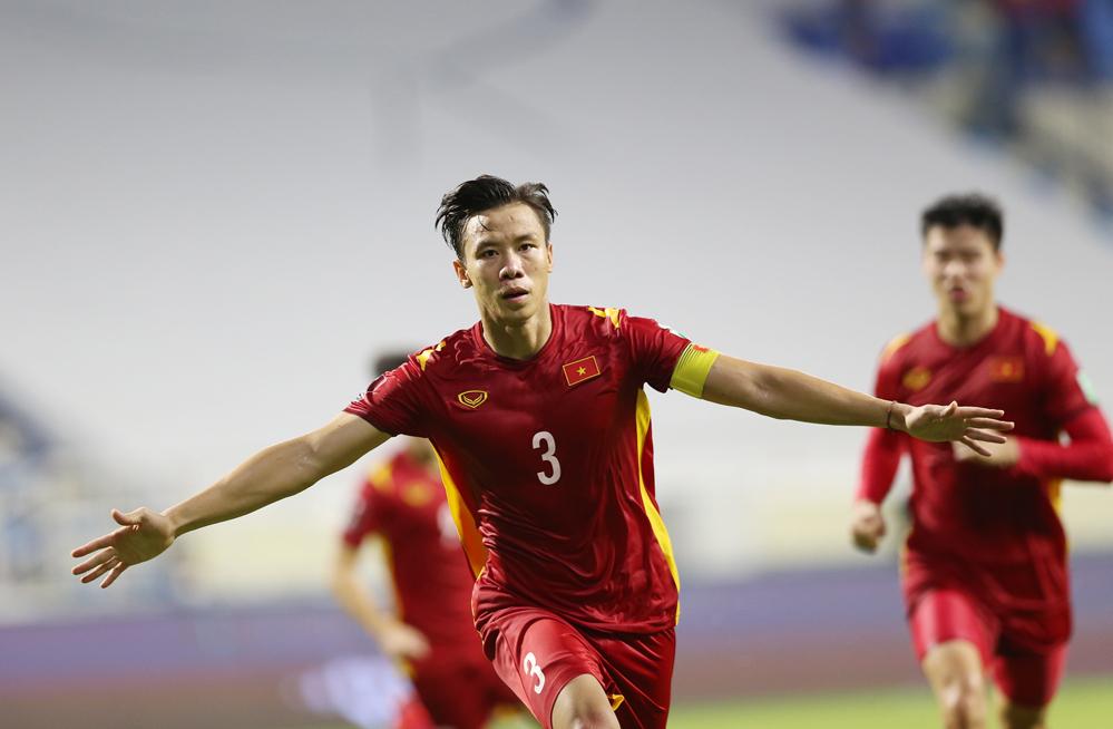 Tim Vietnam mungkin harus bermain di tempat netral