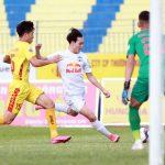 Hanya dua klub yang setuju untuk memindahkan V-League hingga 2022