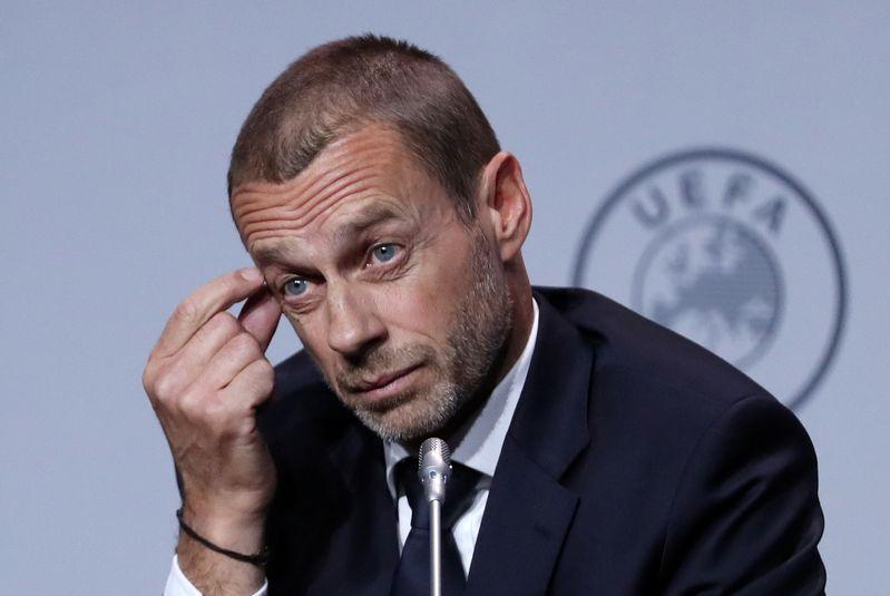 Klub pendiri Liga Super memenangkan gugatan UEFA