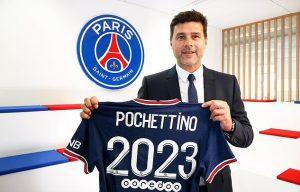 Pochettino memperbarui kontraknya dengan PSG