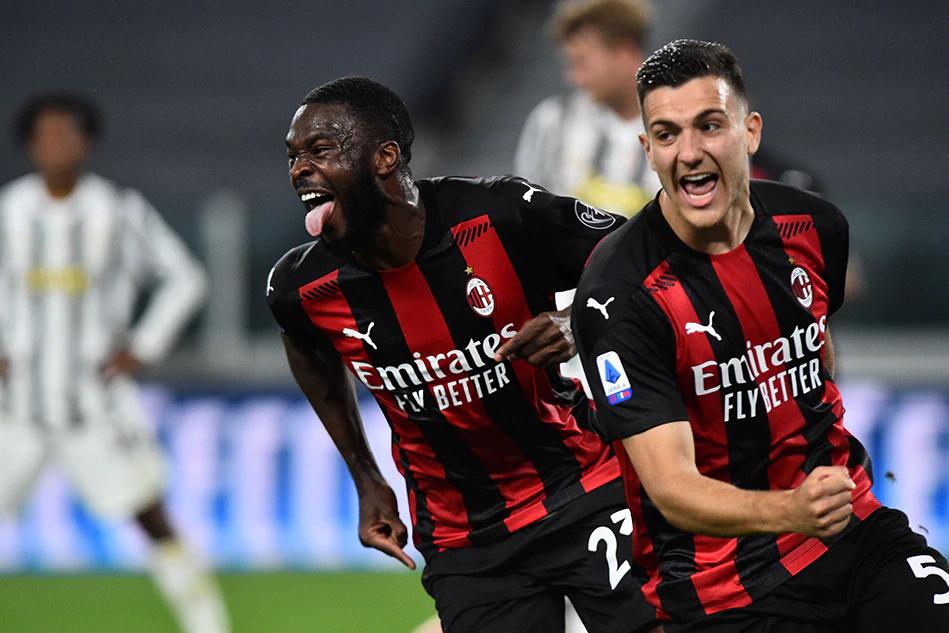 Milan menghabiskan uang paling banyak di Serie A sejak awal musim panas
