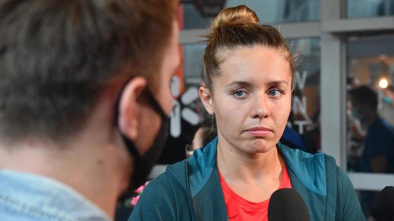 Polandia harus mendiskualifikasi enam perenang Olimpiade karena memilih terlalu banyak