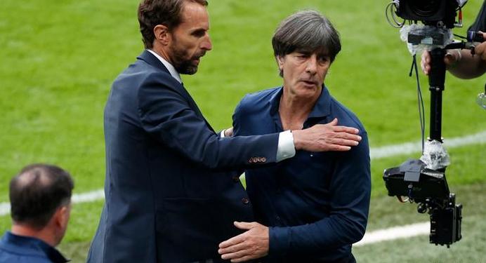 Low: 'Jantung saya masih berdetak dengan Jerman'