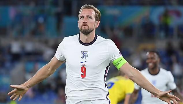 Kane: 'Saya mengalami malam yang sempurna'