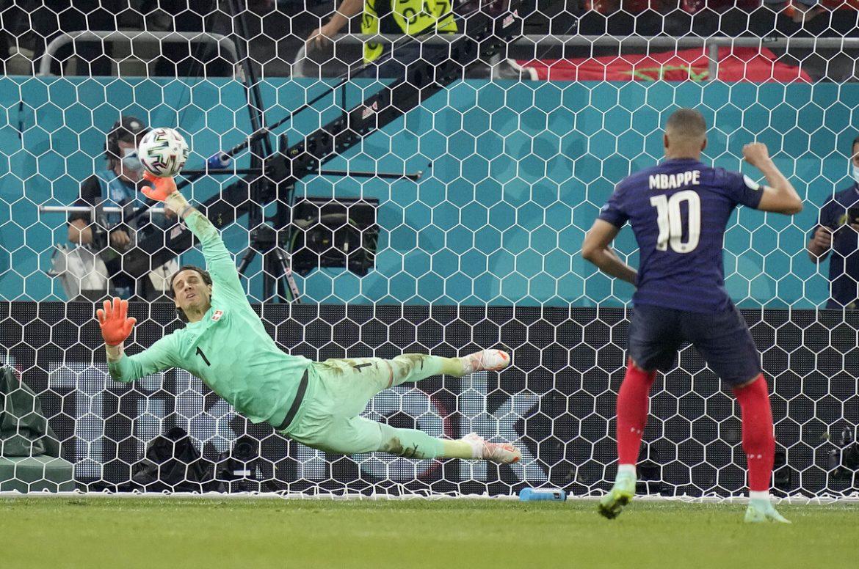 10 tanda di Euro 2021