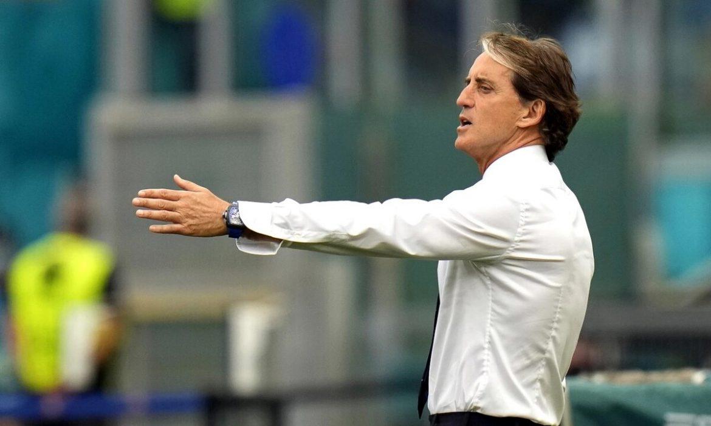 Mancini: 'Spanyol lebih sulit dimainkan daripada Belgia'